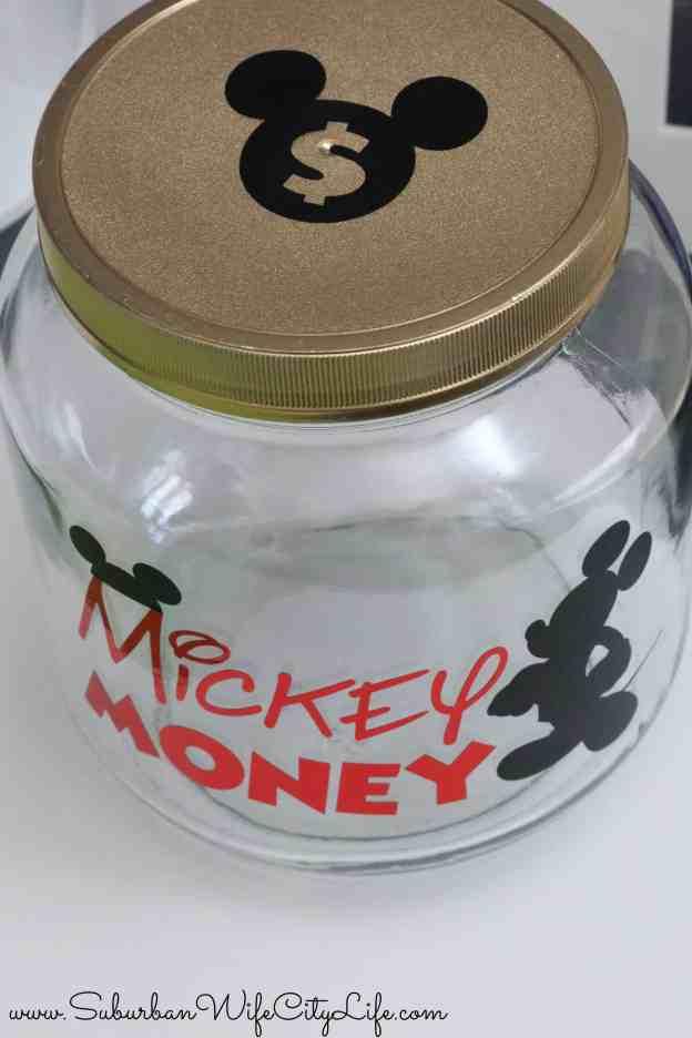 Mickey Money Disney Fund