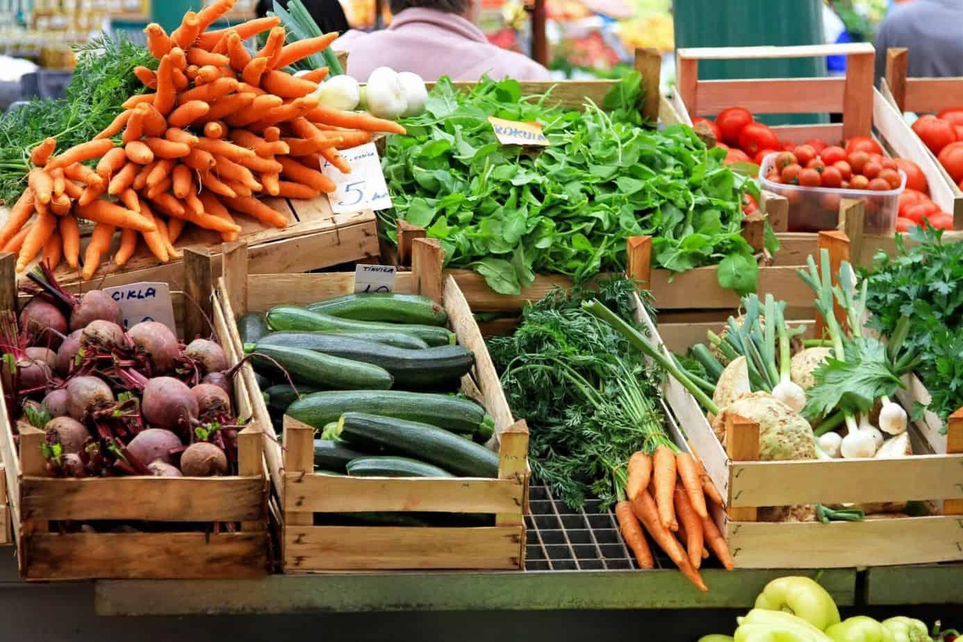 Westchester Farmers Markets