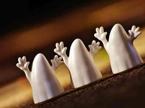Halloween events fairfield county