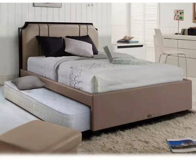 SPRINGBED THERASPINE Junio Teen