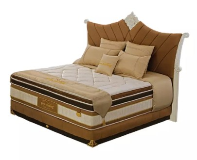Springbed Spring Air Diamond