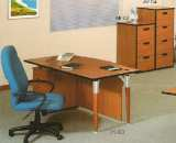 Meja Kantor Aditech type PS-03