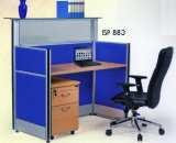 Meja Resepsionis Aditech type ISP-883