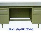 Elite Meja Kantor Besi type EL 421