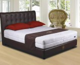 Springbed Luxe Full Latex type NATURAL LATEX 15cm