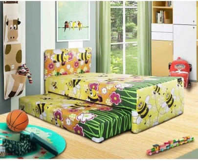 Springbed Florence 2 in 1 type BEE