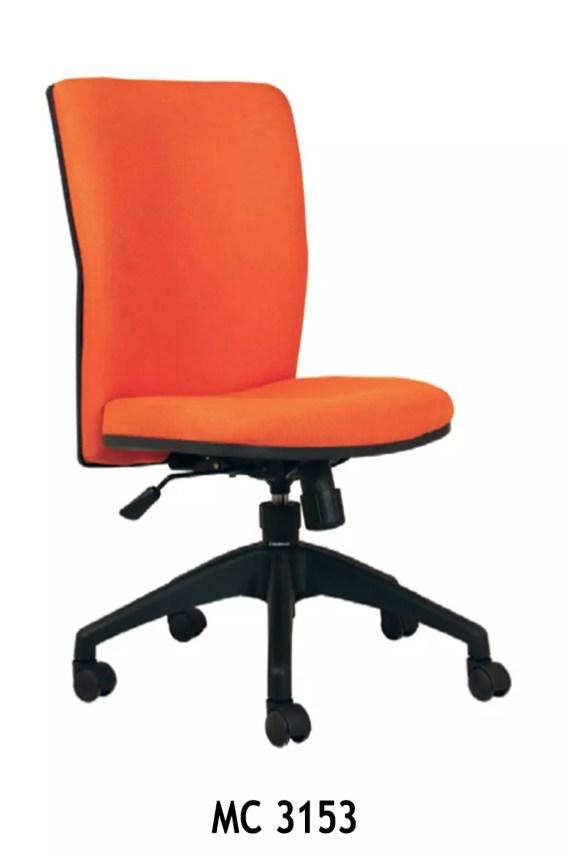 Chairman Kursi Sekretaris type MC 3153