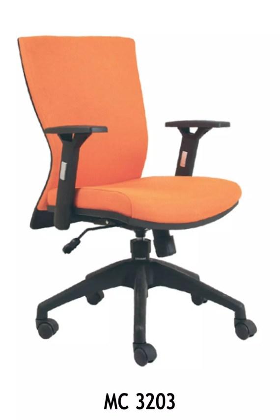 Chairman Kursi Manager type MC 3203