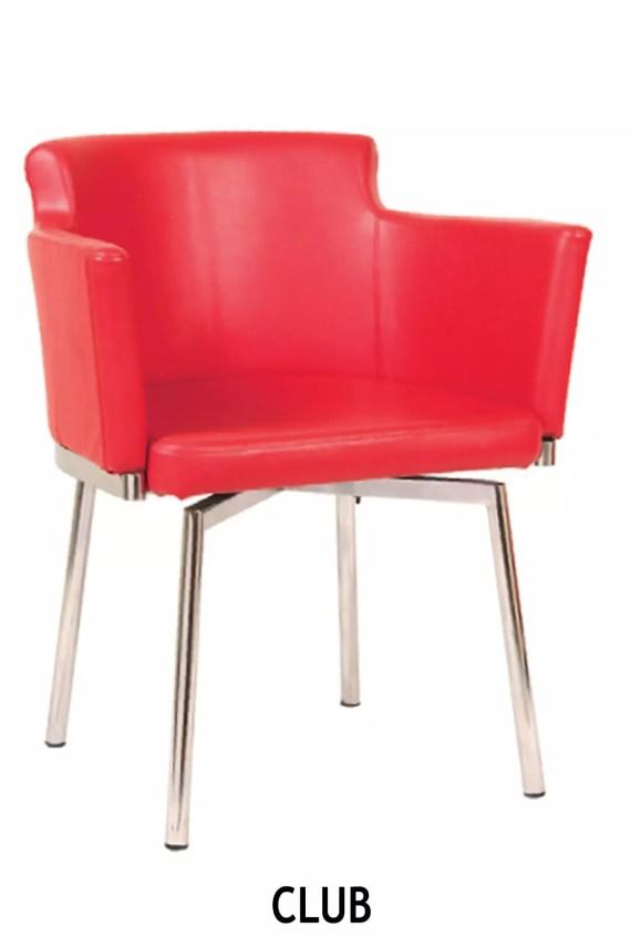 Kursi Sofa / Kursi Lounge Chairman type CLUB