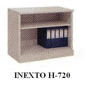 Chitose Cabinet type INEXTO H 720
