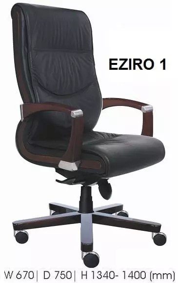 Donati Kursi Direktur type EZIRO 1 TC Oscar