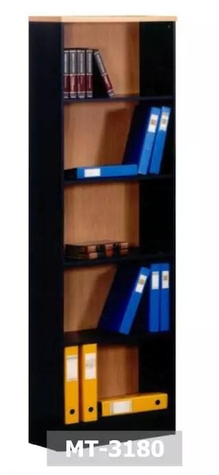 Lemari Arsip Tinggi Tanpa Pintu Expo type MTB 3180