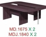 Expo Meja Meeting Set type MD 1675 MDJ 1840