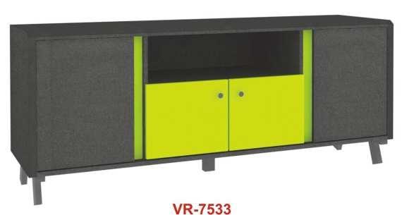 Rak TV / Video Rak Expo type VR 7533