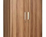 Graver Lemari Pakaian 2 Pintu WD 195