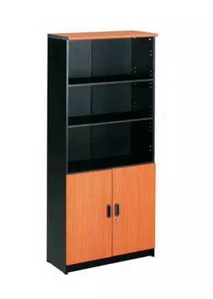 Indachi One Series Lemari Arsip Tinggi type DBC 880