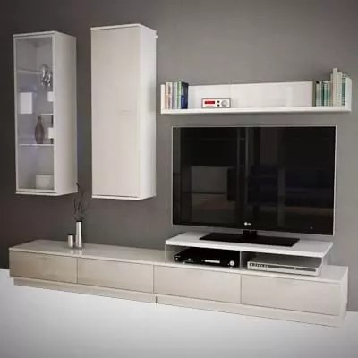 Pro Design Wall Unit type Leonardo