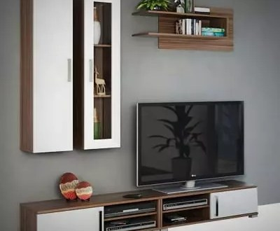 Pro Design Wall Unit type Mocca L