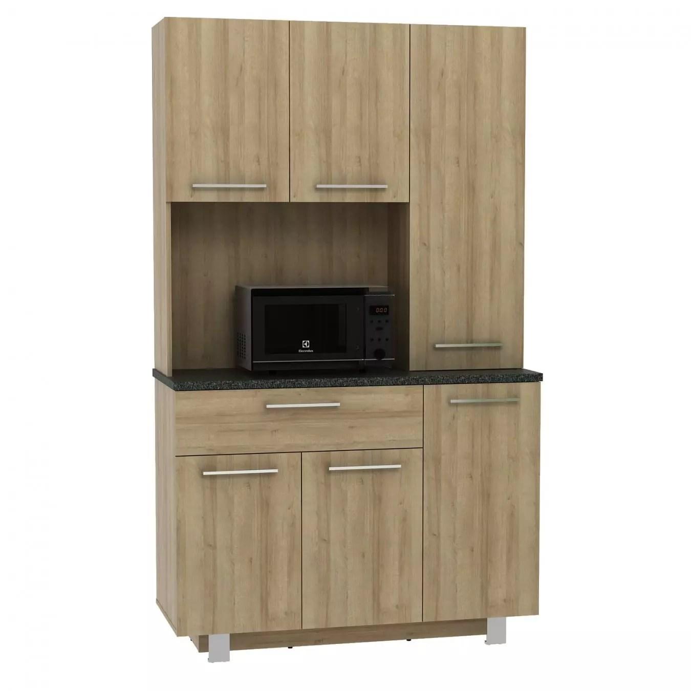 Lemari Kabinet Dapur Pro Design Type Clava Subur Furniture Online
