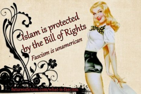 what-is-fascism-islam-protected-by-first-amendment