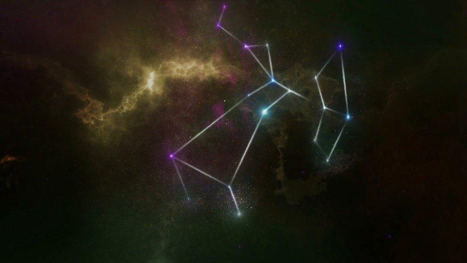 saggitarius constellation