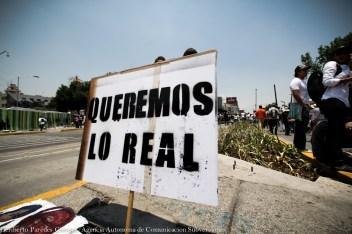 Queremos-lo-real