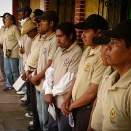17 de junio, San Juan Tlacotenco, Mor.