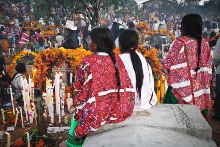 Migrar o Morir, Cochoapa el Grande, Guerrero