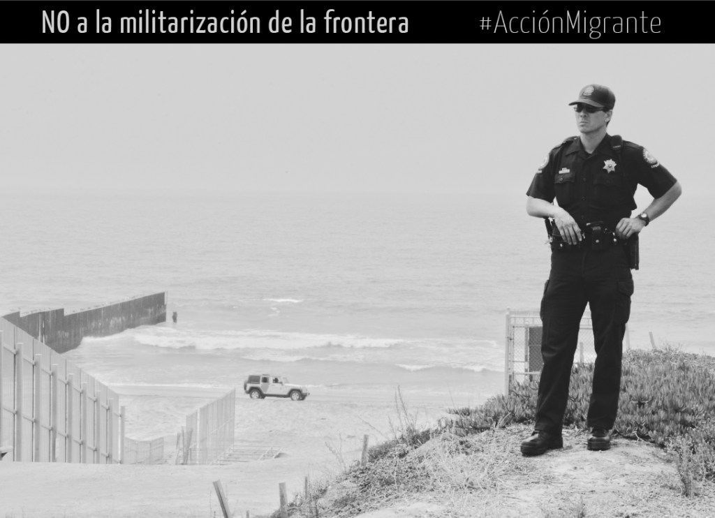 no-a-la-militarizacion