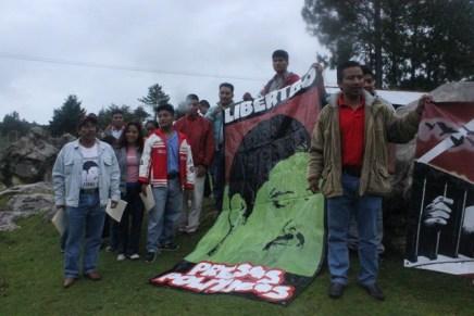 """""""Fue el pueblo el que nos liberó, no el gobierno"""": Solidarios de la Voz del Amate"""