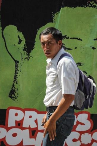 Fotografía: Heriberto Paredes Coronel
