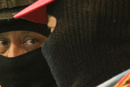 EZLN: Una mirada a su historia. I. El núcleo guerrillero