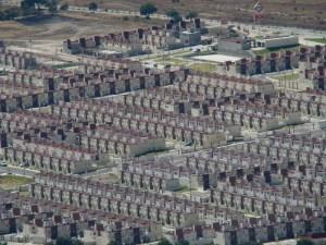 La inmobiliaria Casas Ara amenaza con extenderse de Huehuetoca hacia tierras comunales de Apaxco