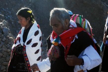 México, sinónimo de impunidad: a 15 años de la masacre de Acteal.
