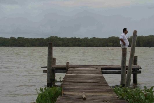 Desembocadura Usumacinta y Grijalva, Tabasco 2012