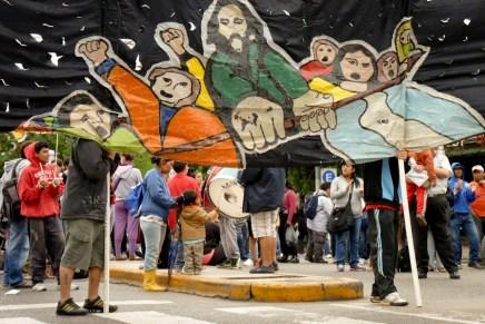 Estación Darío y Maxi: la persistencia de la lucha