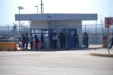 En el CEFERESO No. 13 los presos se están dejando morir
