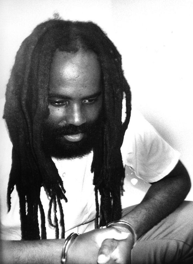 Mumia-serious