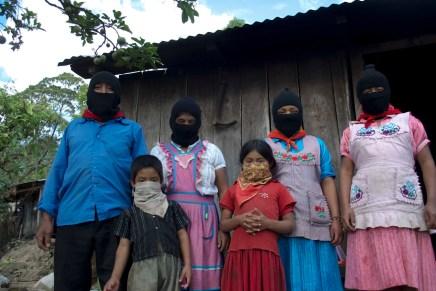 Crónica íntima de la Escuelita Zapatista