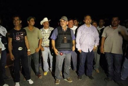 Apatzingán y Aquila: dos golpes contra el crimen organizado