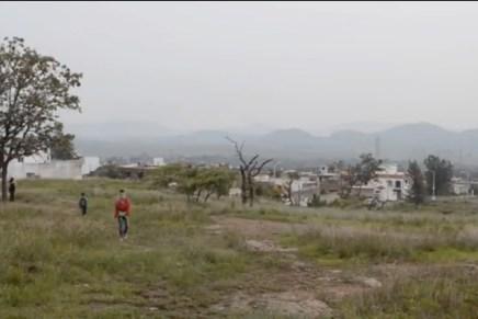 Resistencias espaciales: RutLab presenta Comité Salva Bosque de Zapopan, Jalisco