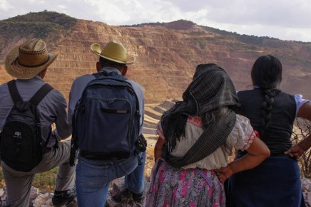 La mina de Carrizalillo