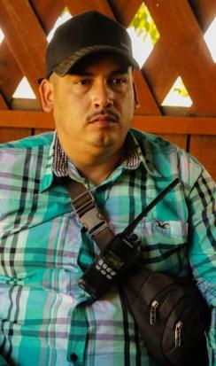 Simón El Americano. Fotografía: Cristian Leyva