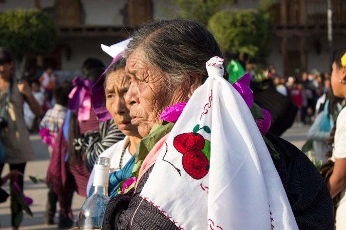 Generaciones. Fotografías: Xilonen Pérez