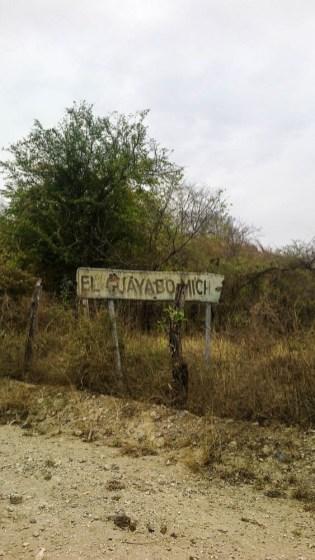El Guayabo