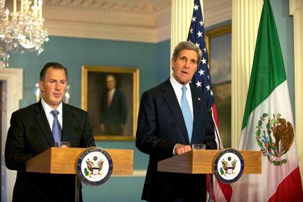 Cinco preguntas para John Kerry