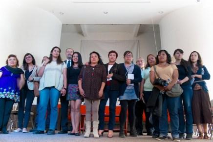 Mujeres víctimas de tortura y violencia sexual rompen el silencio