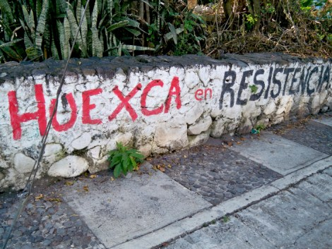 huexca
