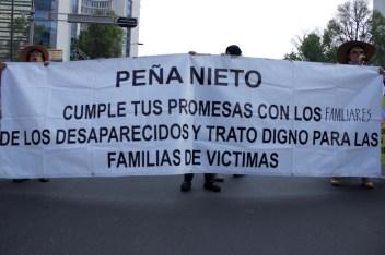 México demanda