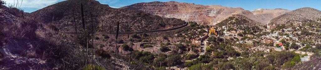 """Incongruencia. La zona declarada desde 1993 """"reserva para la restauración de la vida silvestre"""" yace devastada"""